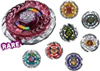 Takaratomy Beyblades Battle Top #BB100 Volume 6 Random Booster