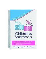 SEBAMED CHILDRENS SHAMPOO - 250ML
