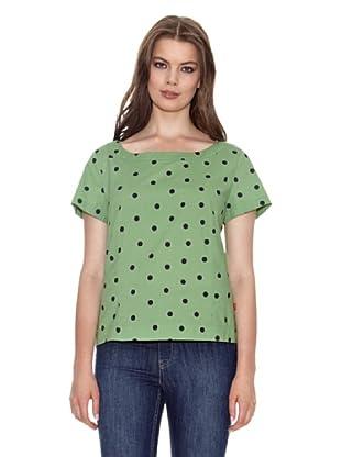 Jackpot T-Shirt Medinay (Verde)