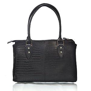 Hidekraft Women's Handbag (Black)