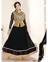 Latest Designer Ayesha Takia Emroidered Anarkali Suit