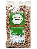 Turn Organic Chickpea Kabuli, 1kg