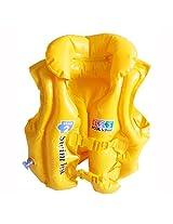 Intex Deluxe Swim Vest by INTEX