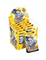 Yu-Gi-Oh! TCG: Realm of Light Structure Deck Display (8)