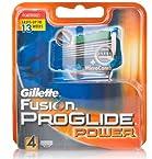 Gillete Fusion ProGlide Power Blade