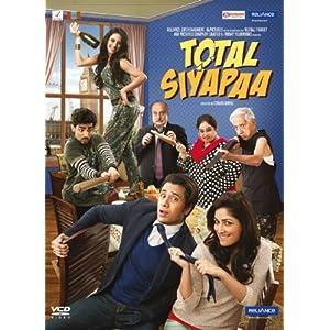Total Siyapaa (VCD)