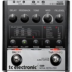 tc electronic Nova Repeater