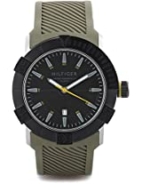 Tommy Hilfiger Analog Watch - For Men Green - TH1790737