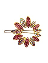 B-Fashionable Halo Wire Clasp Hair Pin