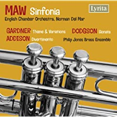 Maw: Sinfonia
