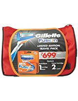 Gillette Fusion Gift Pack