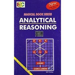 Analytical Reasoning
