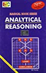 Magical Book Series Analytical Reasoning