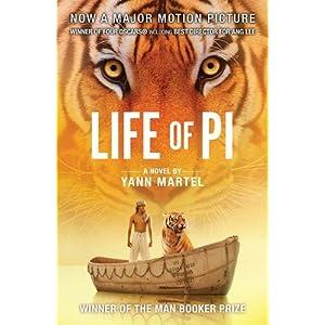 Life of Pi: Booker Prize Winner 2002