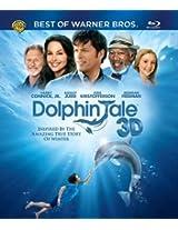 Dolphin Tale(3D)