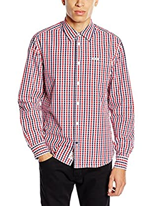 Pepe Jeans London Camisa Hombre Mercury