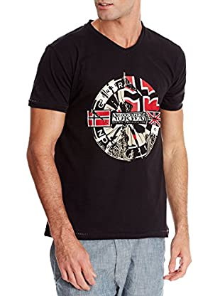 Geographical Norway T-Shirt Jaktor