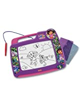 Fisher Price Dora the Explorer Doodle Pro with 2 Stencils