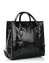 Cheri Handbag - Black