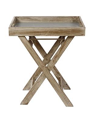 Winward Barton Tray Table, 25