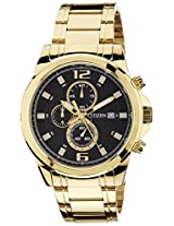 Citizen Analog Black Dial Men's Watch - AN3552-50E