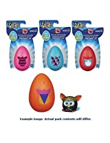 Furby Boom! Surprise Egg 6-Pack (Wave 1 - Colors May Vary)