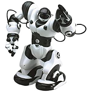 WowWee Mini Robosapien Electric Toy