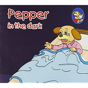 Pepper in the dark