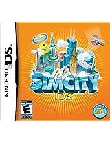 SimCity (Nintendo DS) (NTSC)