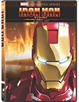Marvel Anime: Iron Man - Complete Series