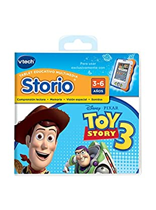 V-Tech Toy Story 3 Para Storio
