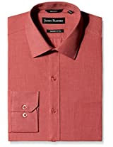John Players Men's Formal Shirt
