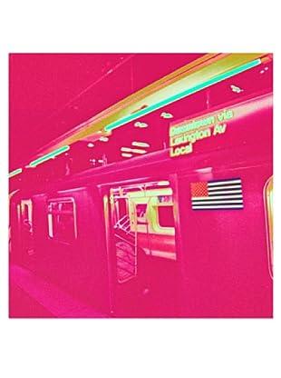 Fluorescent Palace Digital Underground