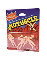Masters Of The Universe M.U.S.C.L.E. 3 Pack A Pink