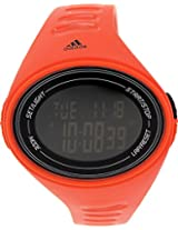 Adidas Adizero Ba Digital Grey Dial Unisex Watch - ADP6129