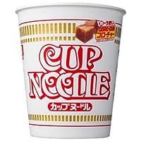 (お徳用ボックス)日清 カップヌードル 77g20食