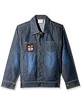 Motu Patlu Boys' Jacket