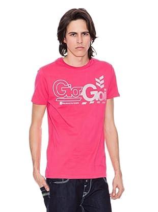 Gio Goi Camiseta Tony (rosado)