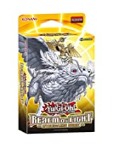 Yu-Gi-Oh! TCG: Realm of Light Structure Deck