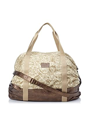 amykathryn Safflower Duffel Bag (Bronze)