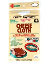 Cadie Premium 100% Cotton Cooking Cheese Cloth 2 SQYD