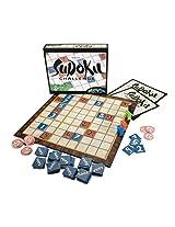 Sudoku Challenge by Reiner Knizia
