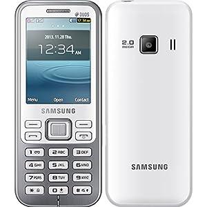 Samsung Metro Duos (White)