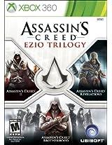 Assassin's Creed - Ezio Trilogy Edition