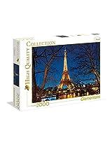 Clementoni Paris Puzzle (2000-Piece)
