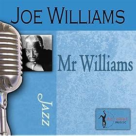 ♪Mr. Williams/Joe Williams | 形式: MP3 ダウンロード