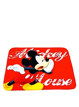 Alfombra Baño Mickey Mouse 60 x 100