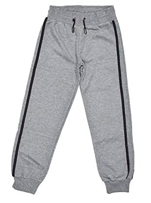BIKKEMBERGS Pantalón Kids (gris)