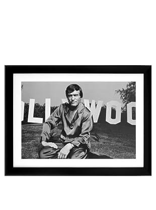 Hugh Hefner 1978