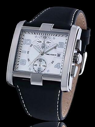 TIME FORCE 81187 - Reloj de Caballero cuarzo